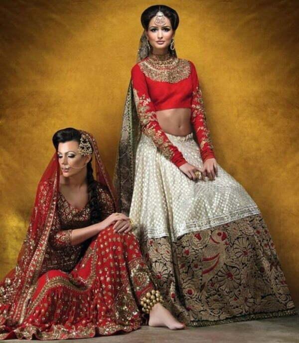 Sabyasachi bridal collection