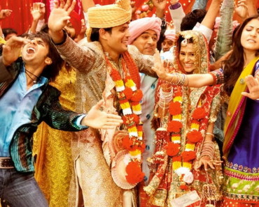 14 Offbeat Songs A Bride Can Perform On Her Wedding Sangeet