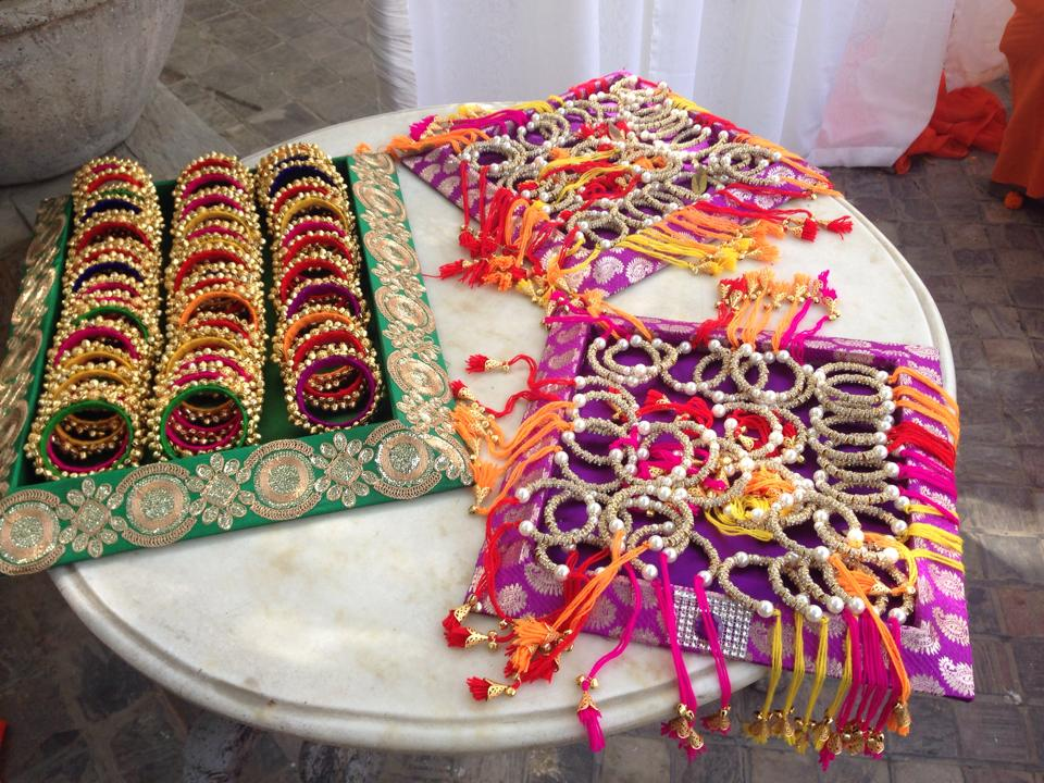6 Options For Trousseau Packing Wedabout
