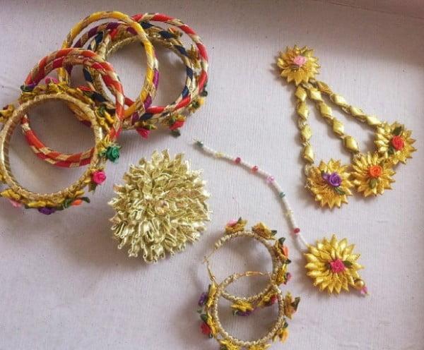 Gota Jewelry