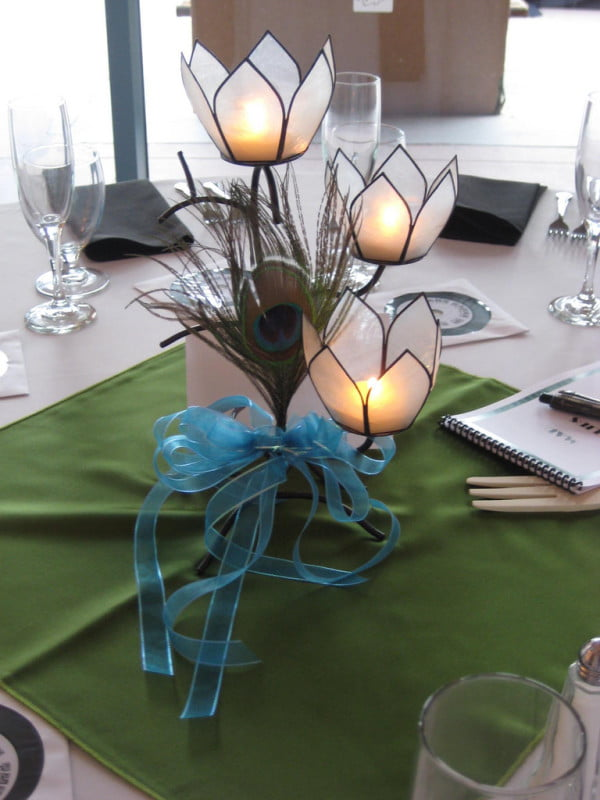 centerpieces for wedding décor