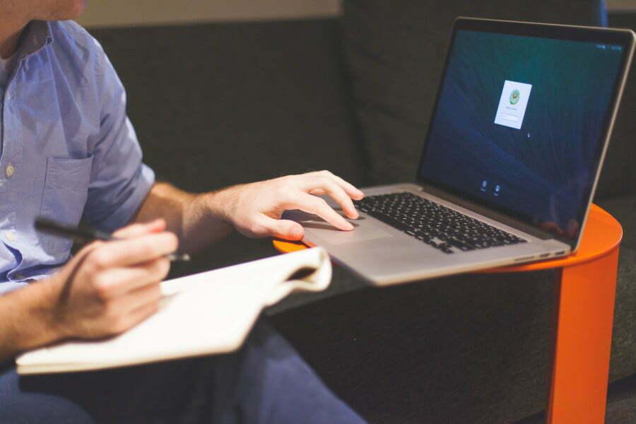 Startup Online shopping