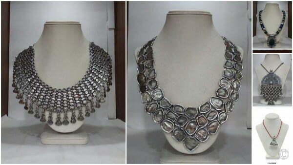 Silver Shopping