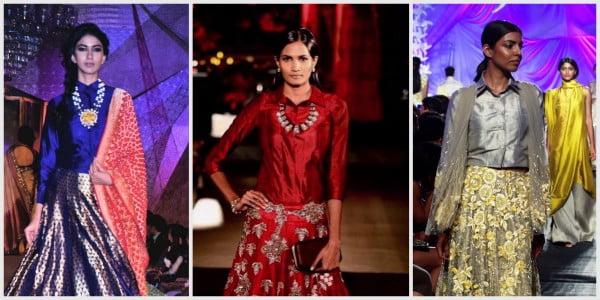 Manish Malhotra 2016 Collection (2)
