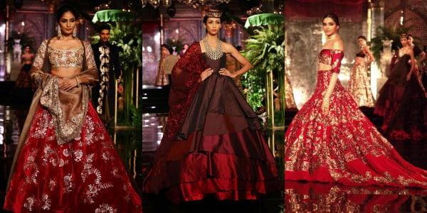 Manish Malhotra 2016 Collection6
