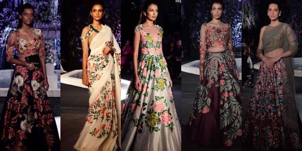 Manish Malhotra 2016 Collection7