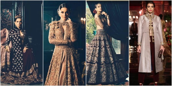 Manish Malhotra 2016 Collection9