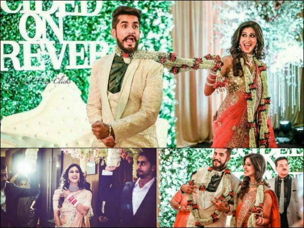 WEDABOUT Suyyash Rai and Kishwer
