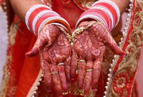 Shalini Mehndi