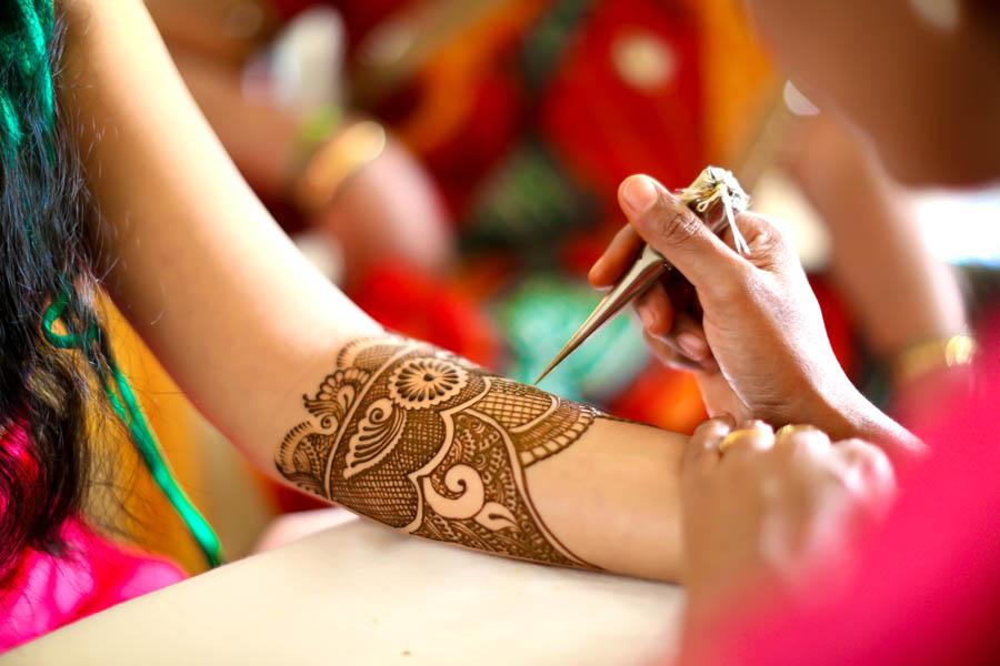 Bridal Mehndi In Bangalore : Shalini mehndi artist