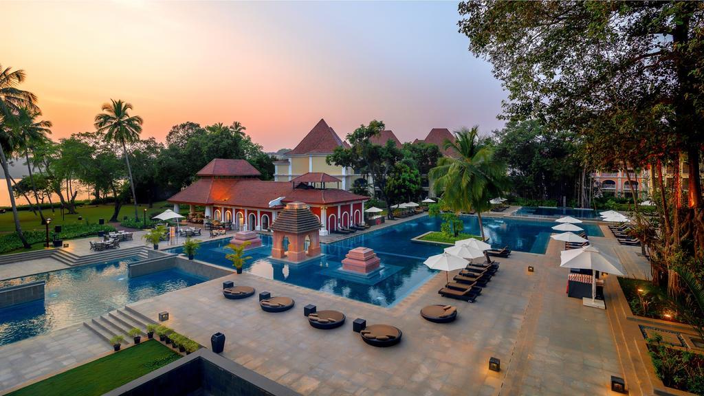 Grand Hyatt, Goa