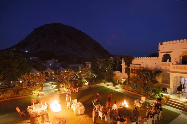 Destination Wedding in Jodhpur