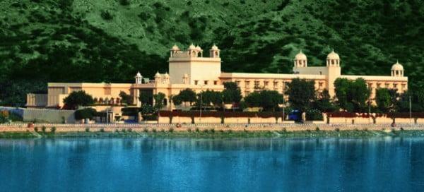 Trident, Destination Wedding in Jaipur