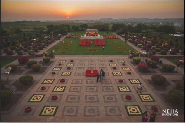 wedding in Jodhpur