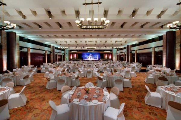 Jaypee Palace Hotel, Agra