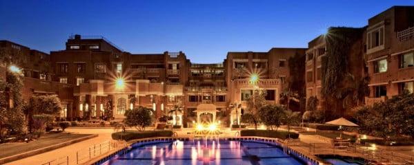 Itc Rajputana A Luxury Collection Hotel Jaipur Jaipur Rajasthan India