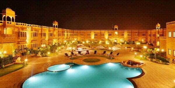 Destination Wedding in Rajasthan