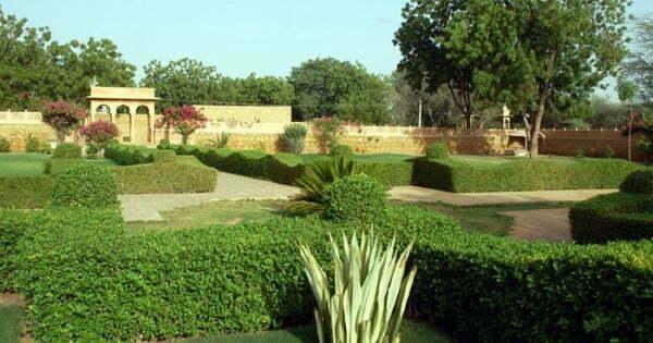 Destination Wedding in Jaisalmer