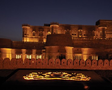 Destination Wedding in Jaisalmer