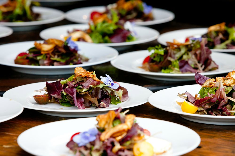 Wedding caterer 7 tips to hire the best for Best catering
