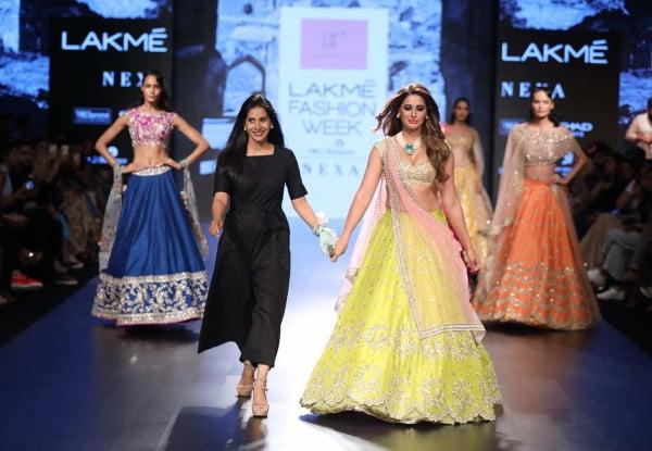 Lakme Fashion Week 2017