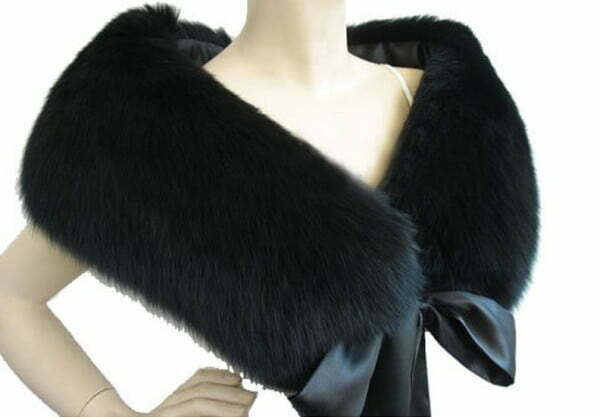 CX-B-78D-Latest-Fashion-Design-Genuine-Exquisite-Fox-Fur-Cape-Shawl-With-Satin-Lace-For