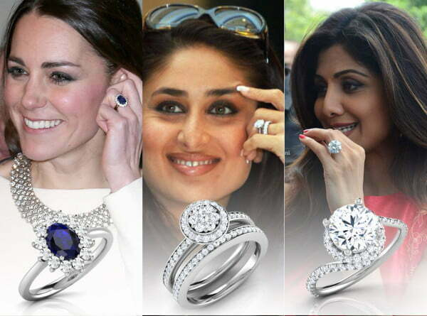 Confusions On Selection Of Wedding Ring You Re Go To