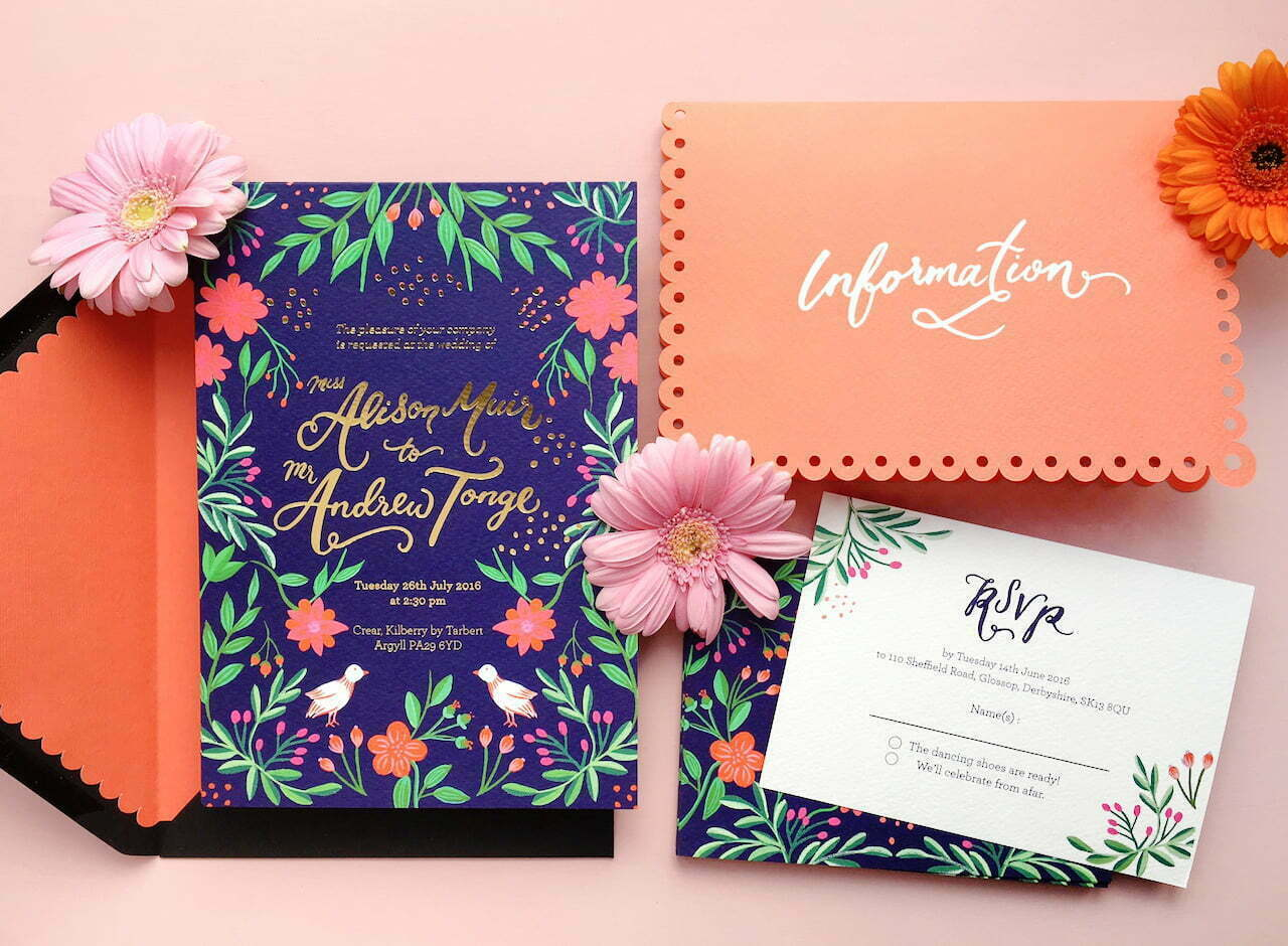 Wedding Ideas to Justify your Floral Theme