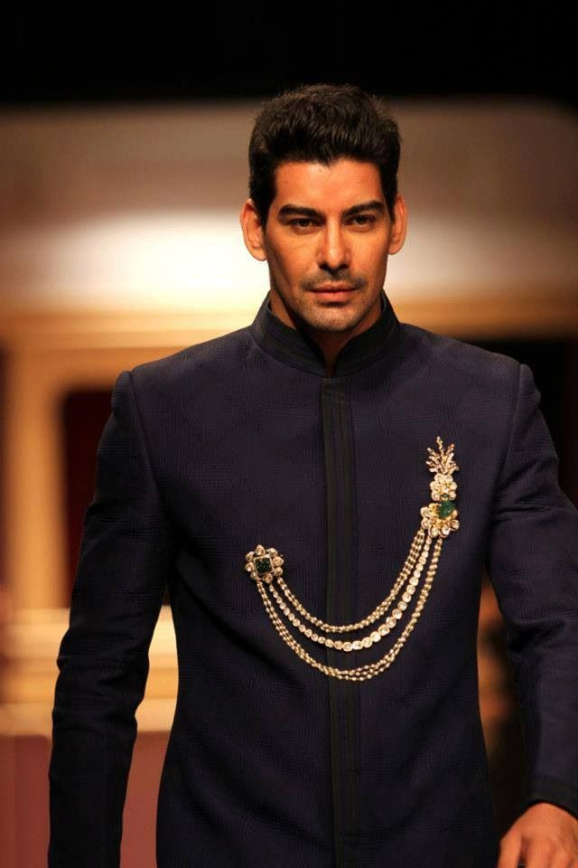 Indian-groom