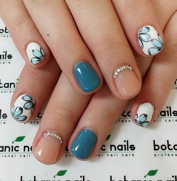 Winter-nail-art-design