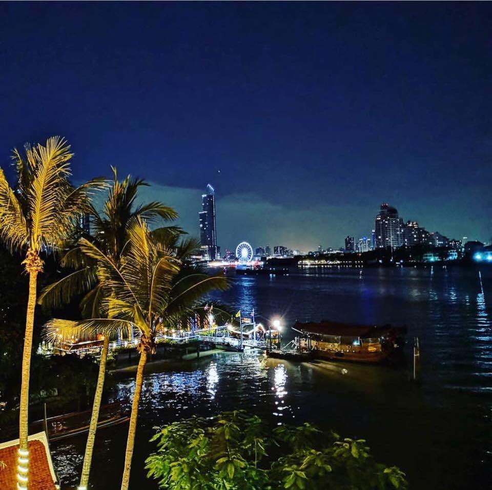 Anantara riverside, Bangkok