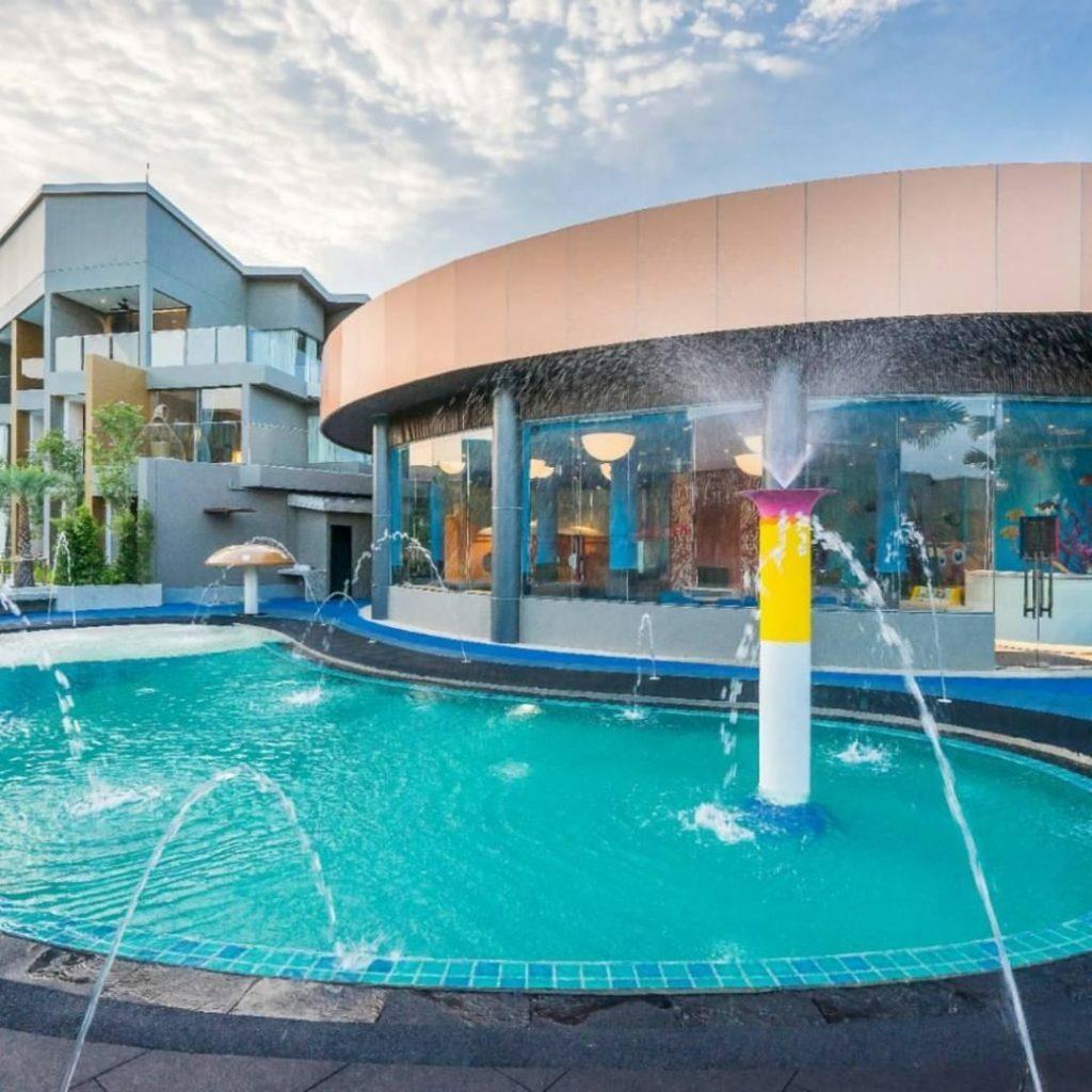 Avani Hua Hin Resort and Villas, Avani Hua Hin