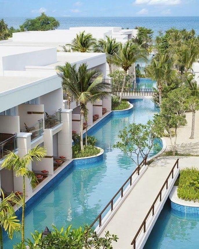 Sheraton Hua Hin Resort, Sheraton Hua Hin