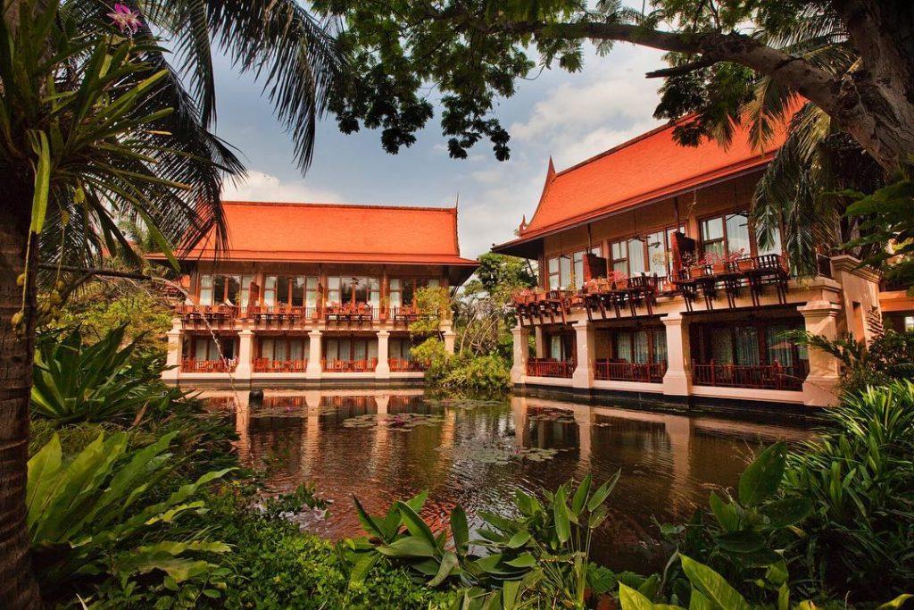 Anantara Hua Hin Resort, Anantara Hua Hin