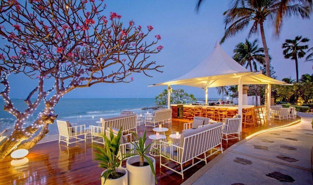 Hilton Hua Hin Resort and Spa, Hilton Hua Hin Resort