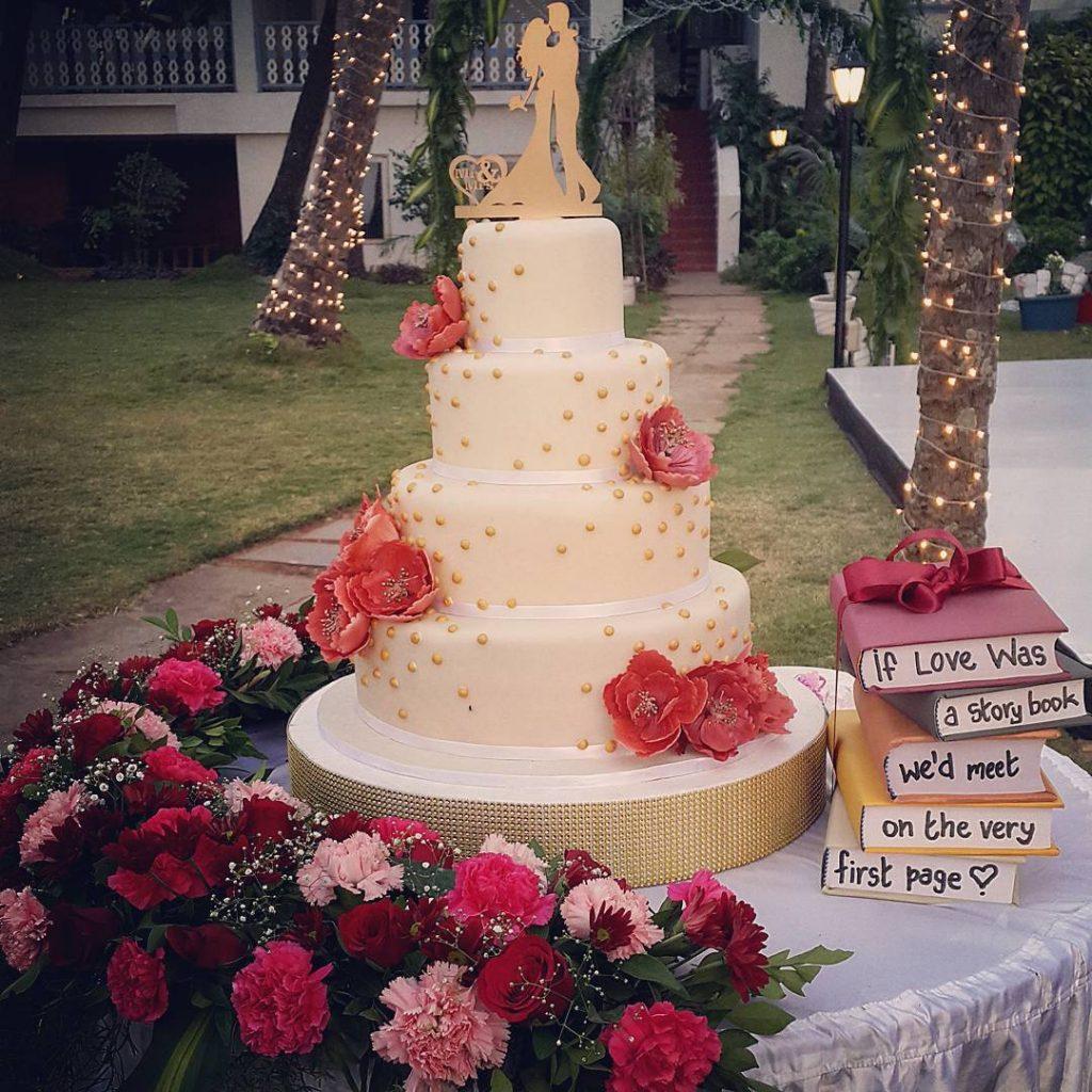 wedding cake, wedding planning