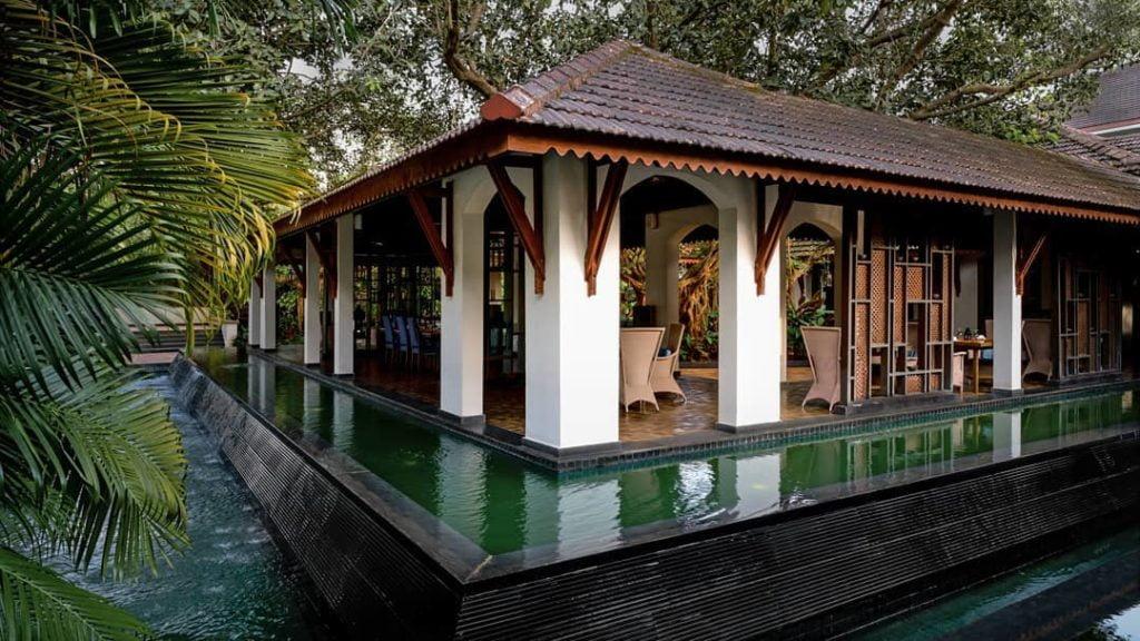 Alila Diwa, Goa