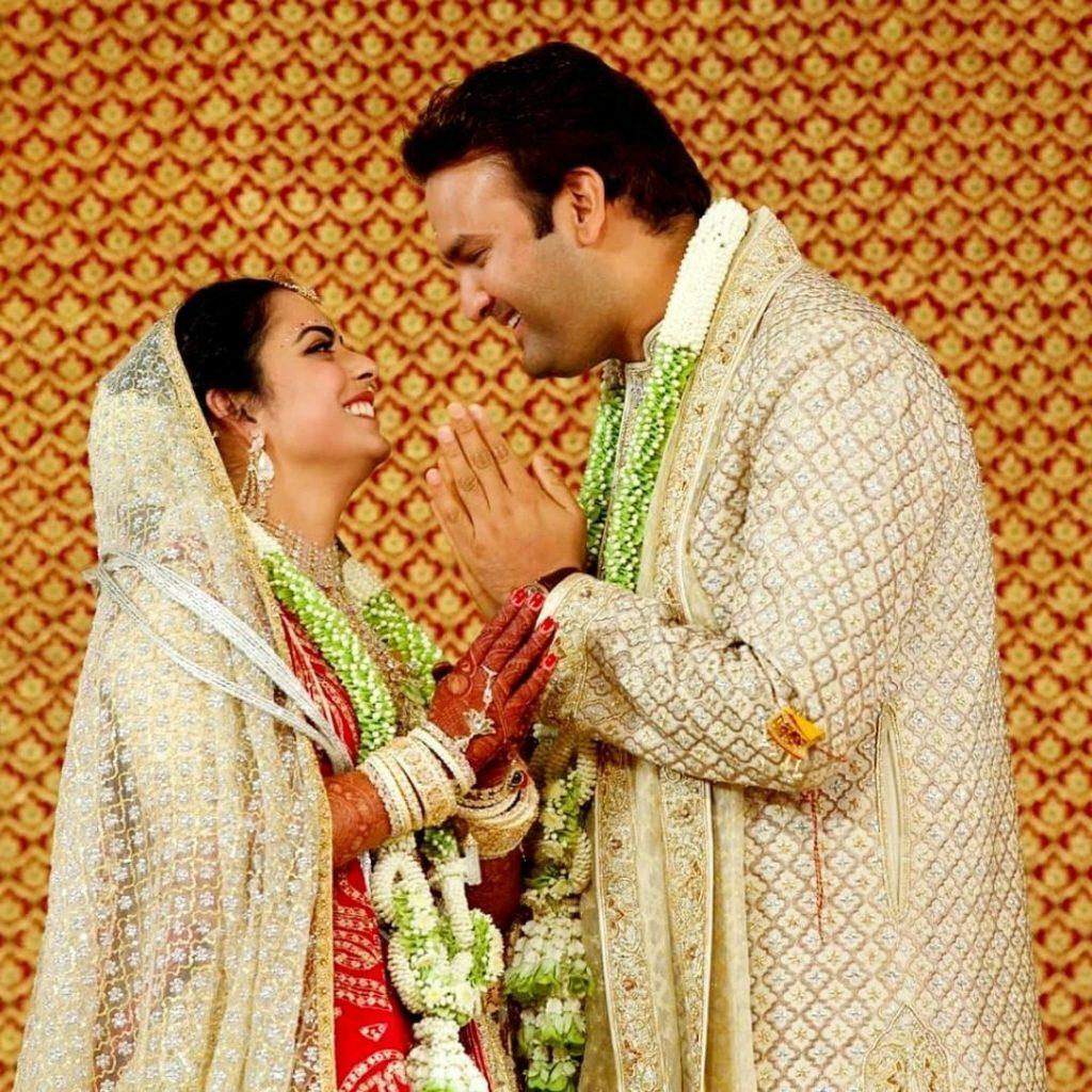 Ambani wedding in udaipur
