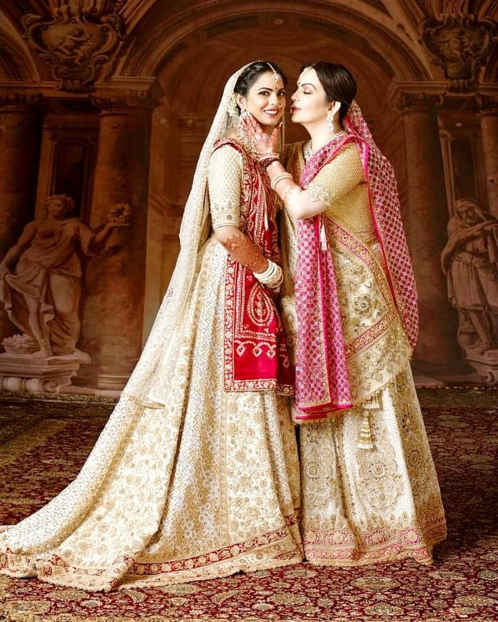 Ambani's udaipur destination wedding