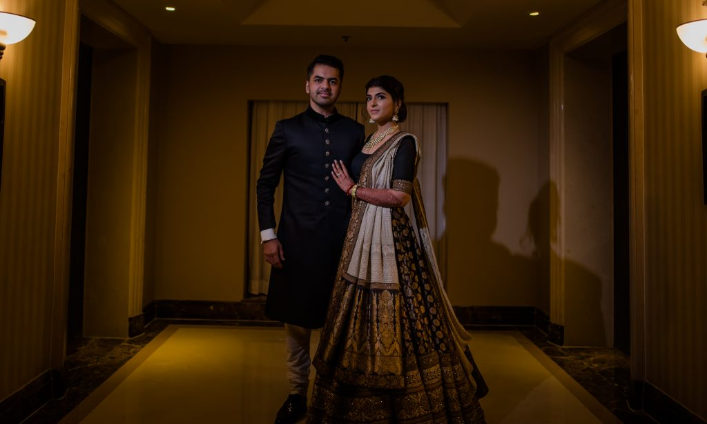 Monali-Rahul goa wedding