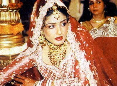 Raveena Tandon wedding