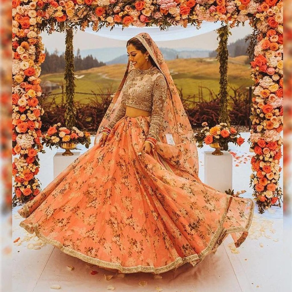 Availability of wedding planner