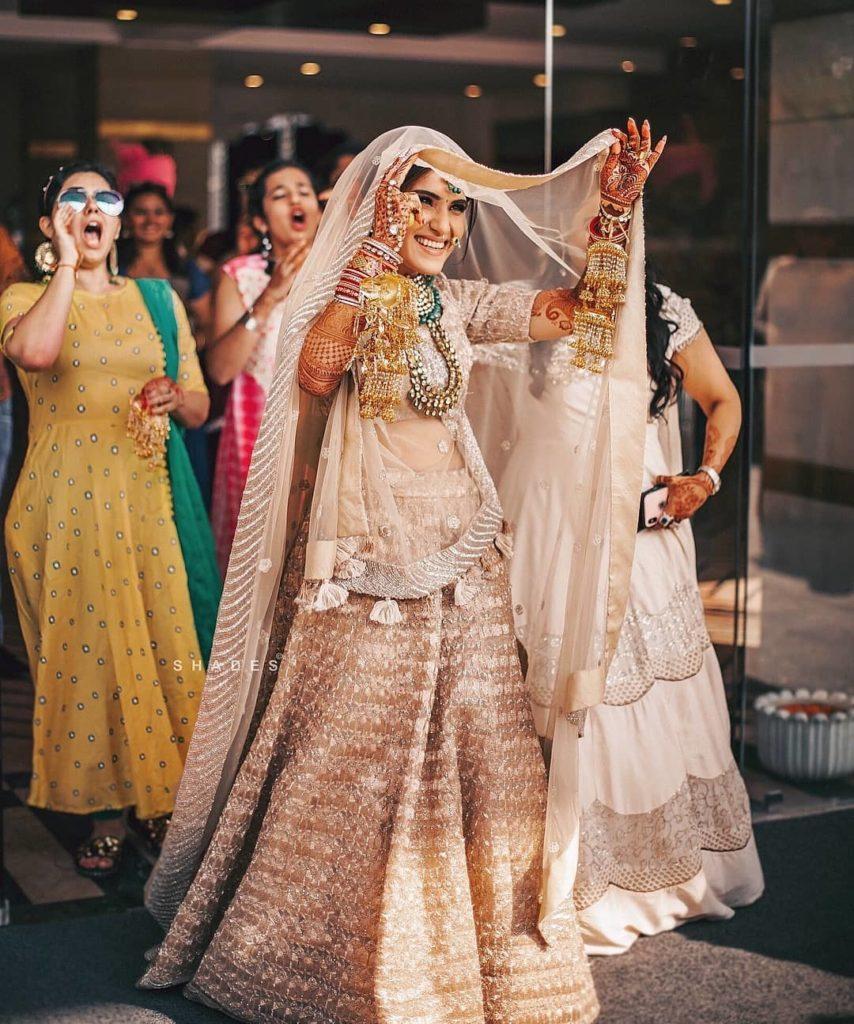 indian wedding choreographers