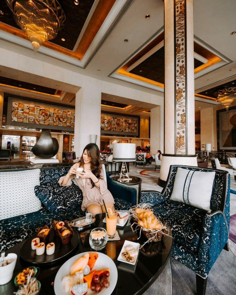 culture of bangkok