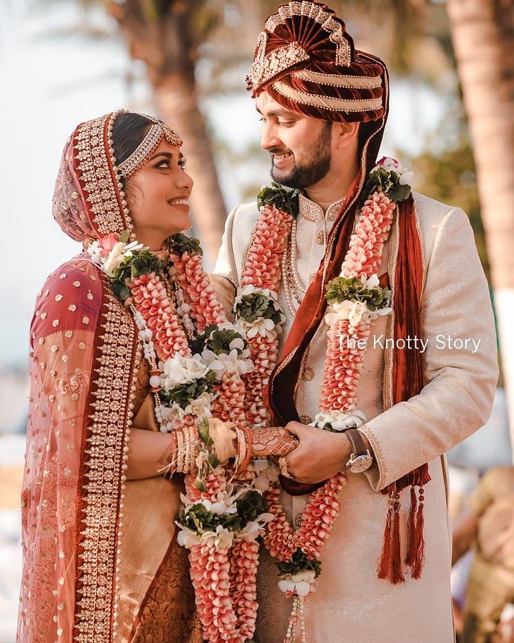 day of wedding planner