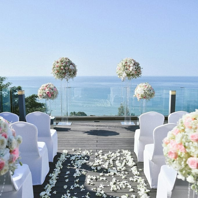 destination wedding phuket