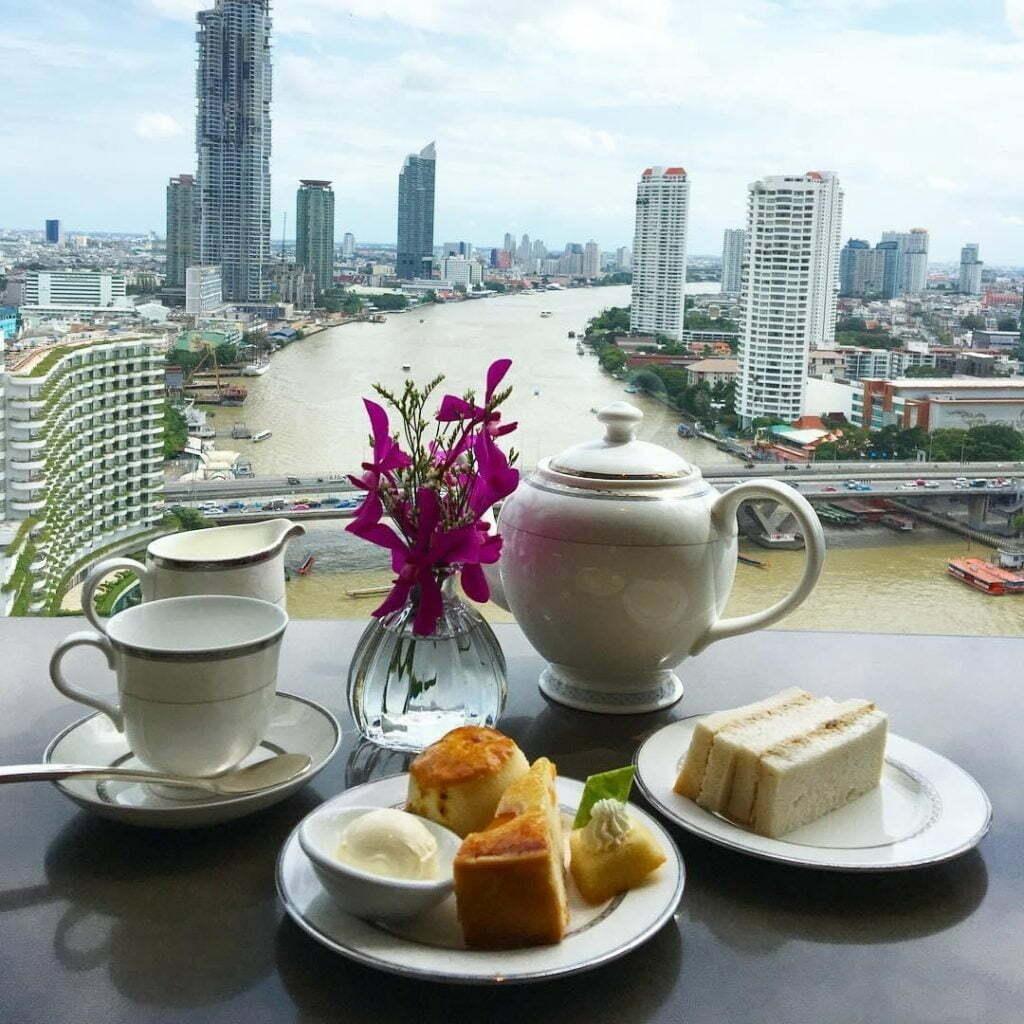explore destinations in bangkok