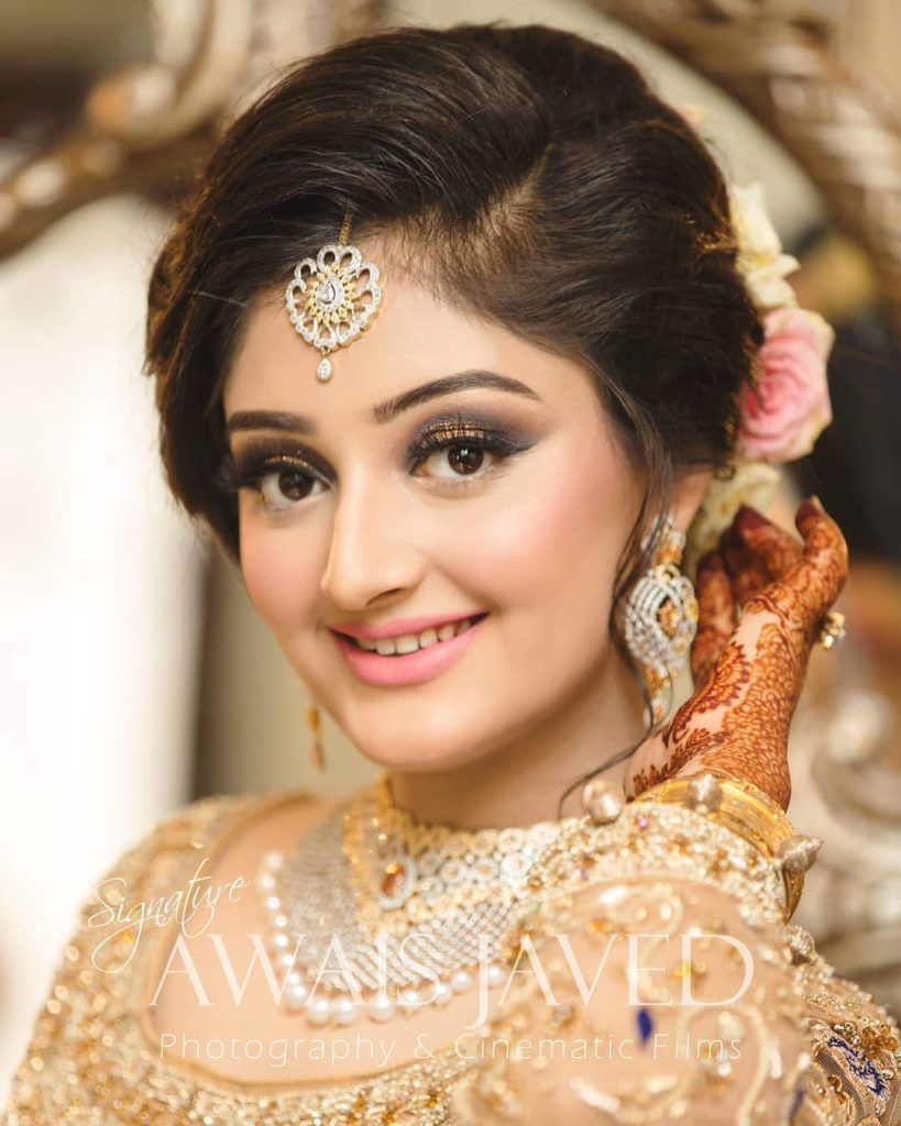 Our favorite 51 Indian bridal makeup looks
