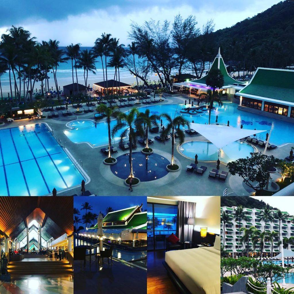 Le Meridian Phuket