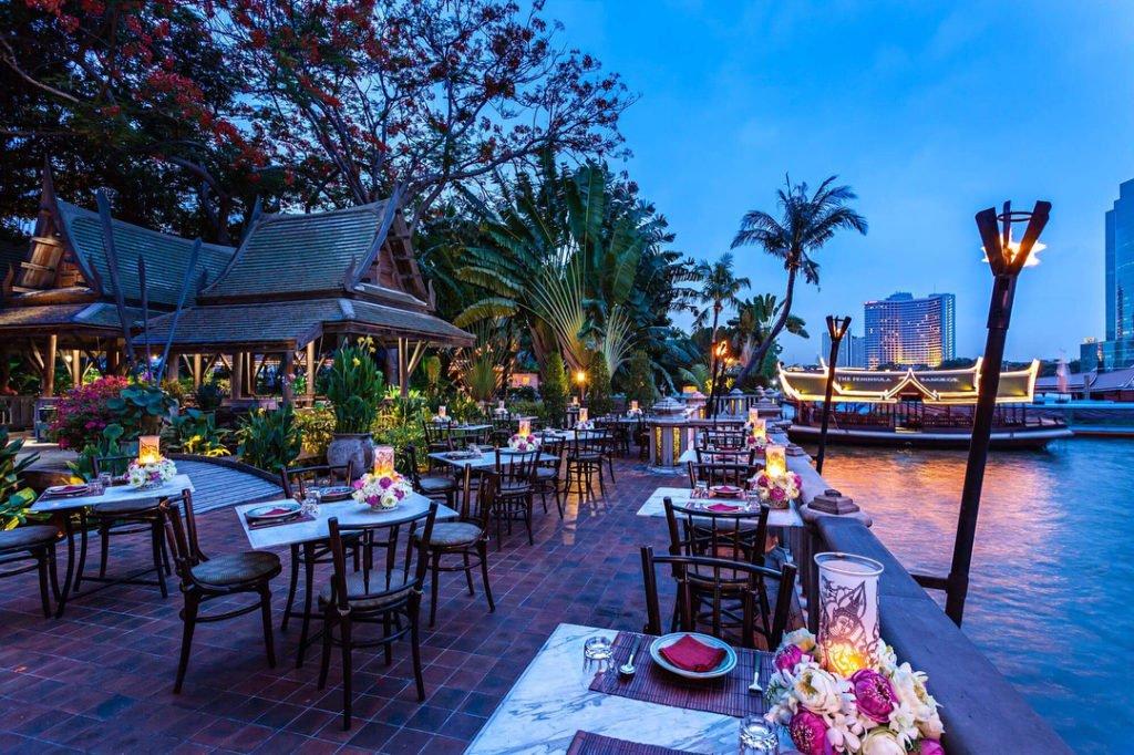 wedding venues in bangkok
